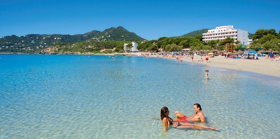 Smk Hotel Laguna Canyamel Mallorca Smk
